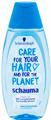 Schauma Care For Your Hair And For The Planet Hidratáló Sampon