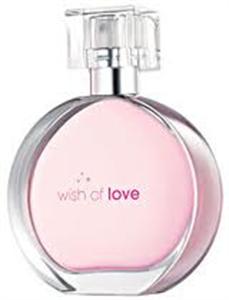 Avon Wish Of Love EDT