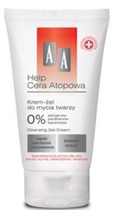 AA Help Arclemosó Krém-gél