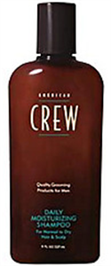 American Crew Daily Moisturizing Sampon