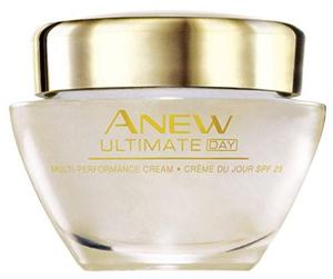 Avon Anew Ultimate Nappali Krém SPF25