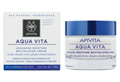 Apivita Aqua Vita Advanced Moisture Revitalizing Cream Oily/Combination Skin