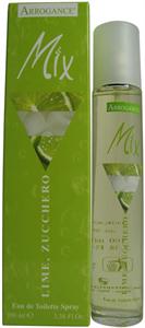 Arrogance Mix Lime, Zucchero EDT