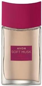 Avon Soft Musk Delice Velvet Berries EDT