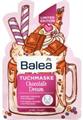 Balea Chocolate Dream Fátyolmaszk