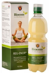 Biocom Reg-Enor