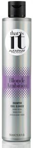 Alfaparf Blonde Ambition Shampoo