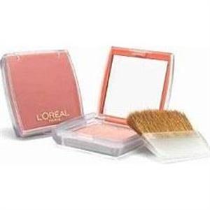L'Oreal Paris Blush Delice Sheer Powder Blush