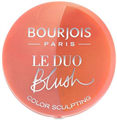 Bourjois Le Duo Blush