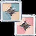 Catrice Rock-O-Co Trio Powder Eyeshadow