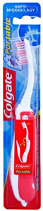 Colgate Portable Fogkefe