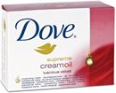 Dove Supreme Cream Oil Luscious Velvet Krémszappan