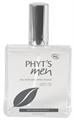 PHYT'S MEN Eau Parfumée Aprés Rasage - Borotválkozás utáni bio arcszesz férfiaknak