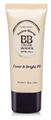 Etude House Precious Mineral Bb Krém Cover & Bright Fit SPF 30 / PA++