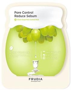 Frudia Zöld Szőlő Pórus Kontroll Arcmaszk