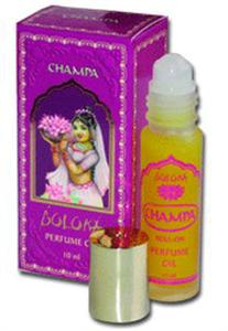 Goloka Champa