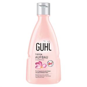 Guhl Tiefen Aufban Shampoo Monoi-Öl