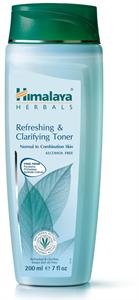Himalaya Herbals Frissítő és Tiszító Tonik Normál és Kombinált Bőrre