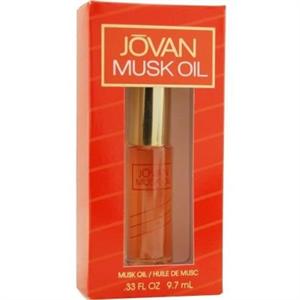 Jovan Musk Oil Parfüolaj
