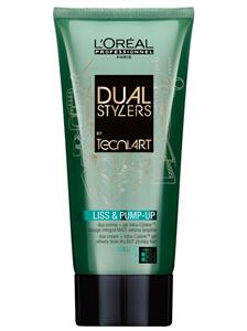 L'Oréal Professionnel Dual Stylers Liss & Pump-Up