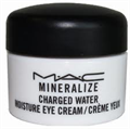 MAC Mineralize Charged Water Moisture Eye Cream