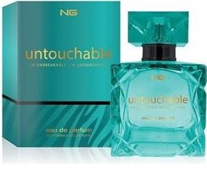 NG Perfumes Untouchable EDP