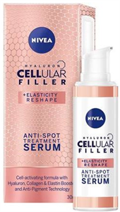 Nivea Hyaluron Cellular Filler Pigmentfoltok Elleni Szérum