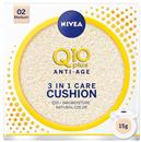 Nivea Q10 Plus Cushion Fényvédős Alapozó