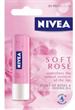 Nivea Soft Rosé Ajakápló