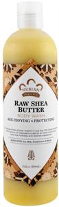 Nubian Heritage Raw Shea Butter Body Wash