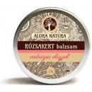 Alora Natura Rózsakert Balzsam Shea Vajjal és Vadrózsa Olajjal