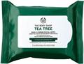 The Body Shop Teafaolajos Arctisztító Kendő