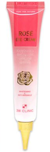3W Clinic Rose Eye Cream