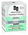 AA Age Technology Youthful Vitality 30+ Bőrkisimító és Tápláló Éjszakai Arckrém