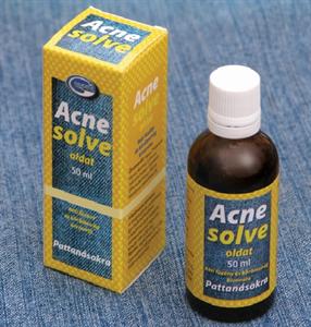 Acne Solve Oldat