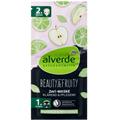 Alverde Beauty & Fruity 2in1 Maszk