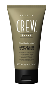 American Crew Moisturizing Shave Cream Borotvakrém