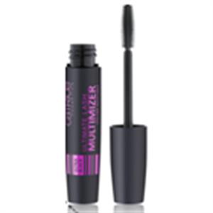 Catrice Ultimate Lash Multimizer Volume Mascara Ultra Black