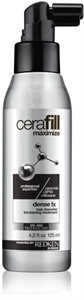 Redken Cerafill Dense Fx Hair Diameter Thickening Treatment Spray