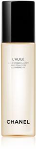 Chanel L'Huile Tisztító és Sminklemosó Olaj