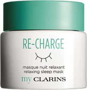 Clarins Re-Charge Relaxing Sleeping Mask