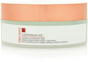 Consult Beauté Copperum 29 Autophagy Peeling
