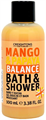 Creightons Mango And Papaya Bath & Shower Tusfürdő