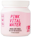 Etude House Pink Vital Water Wash Off Pack