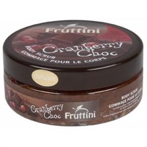Fruttini Cranberry Choc Bőrradír