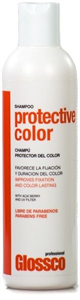 Glossco Protective Color Színvédő Sampon