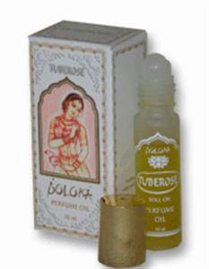 Goloka Tuberose Tubarózsa Natúr Parfüm