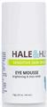 Hale & Hush Brightening & Lines Rehab Eye Mousse