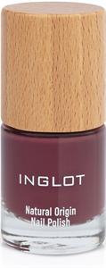 Inglot Natural Origin Körömlakk