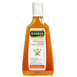 Výsledek obrázku pro šampon rausch